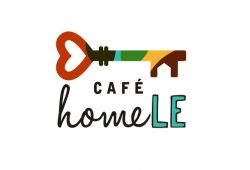 Logo Café homeLE