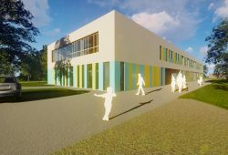Foto: GOLDBECK Nordost GmbH
