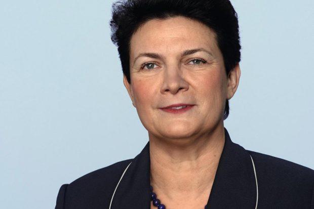 Constanze Krehl (SPD). Foto: Butzmann