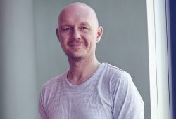 Markus Lerch. Foto: Schauspiel Leipzig