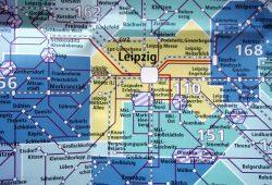 Ausschnitt aus der Tarifzonen-Karte des MDV. Foto: L-IZ