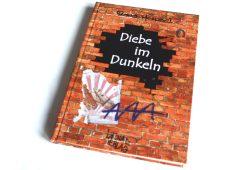 Dana Menzel: Diebe im Dunkeln. Foto: Ralf Julke