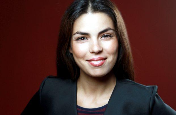 Monique Meneses (Partei BGE), gelernte Zahnmedizinische Fachangestellte und Afrikawissenschaftlerin. Derzeitige Tätigkeit Politikwissenschaftlerin im Masterstudium. Foto: Privat