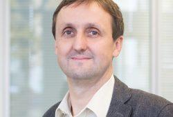 Prof. Holger Müller. Foto: HTWK