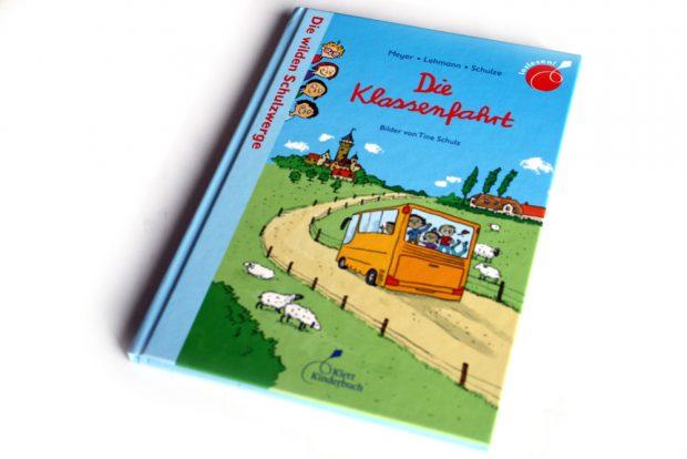 Meyer, Lehmann, Schulze: Die Klassenfahrt. Foto: Ralf Julke