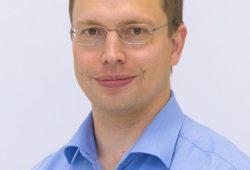 Prof. Dr. Hannes Zacher. Foto: Swen Reichhold/Universität Leipzig
