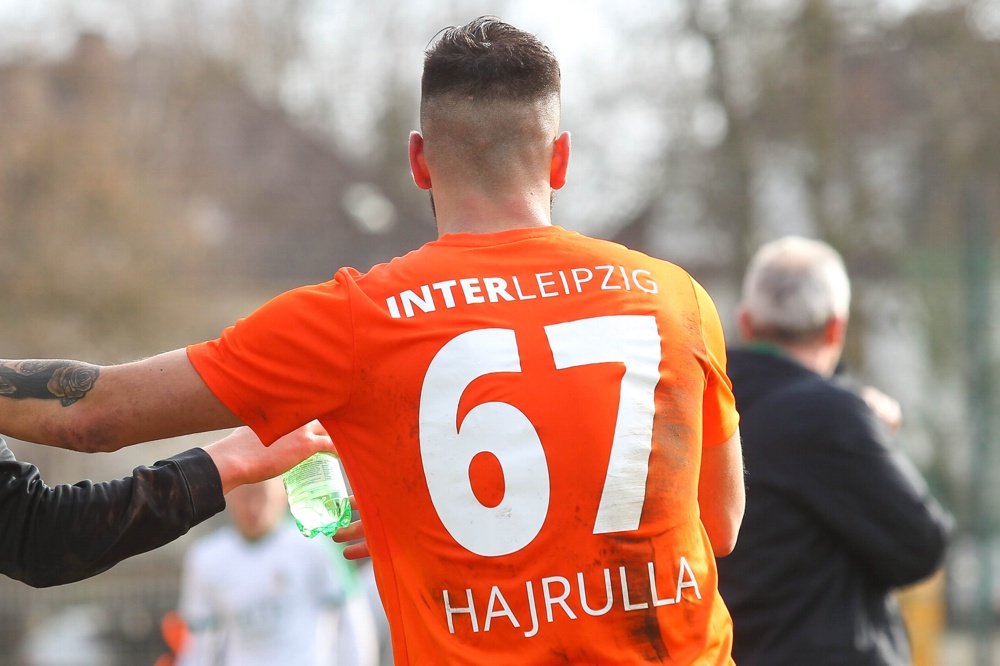 Der FC Inter Leipzig hat sein Quartier im Mariannenpark aufgeschlagen, Seit an Seit mit dem SV Wacker. Foto: Jan Kaefer