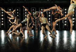 Staatliche Ballettschule Berlin: Foto: Sebastian Hänel