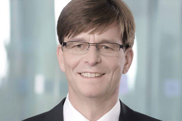 Dr. Thomas Hofmann. Foto: IHK