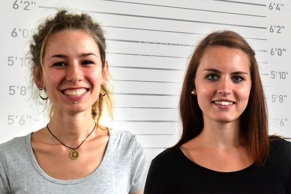 Frauen klauen besser. Foto: Theaterakademie
