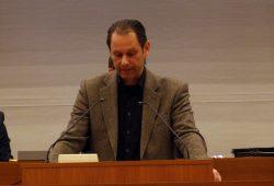 Heiko Oßwald bringt die Argumente für die SPD ein. Foto: L-IZ.de