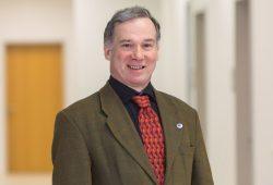 Prof. Dr. Erich Schröger, neuer Prorektor für Forschung und Nachwuchsförderung. Foto: Universität Leipzig/Swen Reichhold