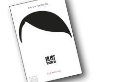 "Timur Vermes' Roman ""Er ist wieder da"". Cover: Bastei Lübbe"
