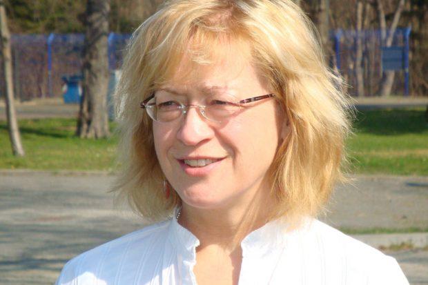 Dr. Barbara Höll (Die Linke). Foto: L-IZ.de
