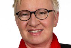 Jutta Krellmann. Foto: Die Linke