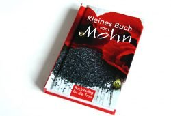 Grit Nitzsche: Kleines Buch vom Mohn. Foto: Ralf Jul