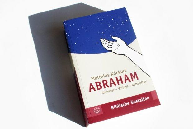 Matthias Köckert: Abraham. Foto: Ralf Julke