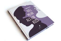 Marten Melin: Viel mehr als ein Kuss. Foto: Ralf Julke