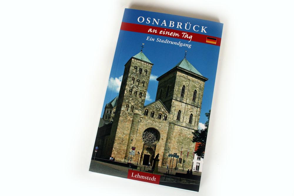 Osnabrück an einem Tag. Foto: Ralf Julke