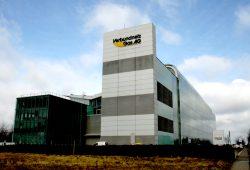 Leipziger Unternehmenssitz der VNG. Foto: Ralf Julke