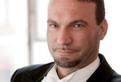 Endrik Wottrich. Foto: Boris Orlob Management