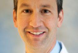 Professor Michael Borger – Neuer Direktor der Universitätsklinik für Herzchirurgie am Herzzentrum Leipzig. Quelle: Herzzentrum Leipzig