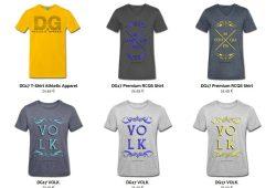 Volk und Reconquista: Solche Produkte finden sich im Online-Shop. Screenshot: L-IZ.de