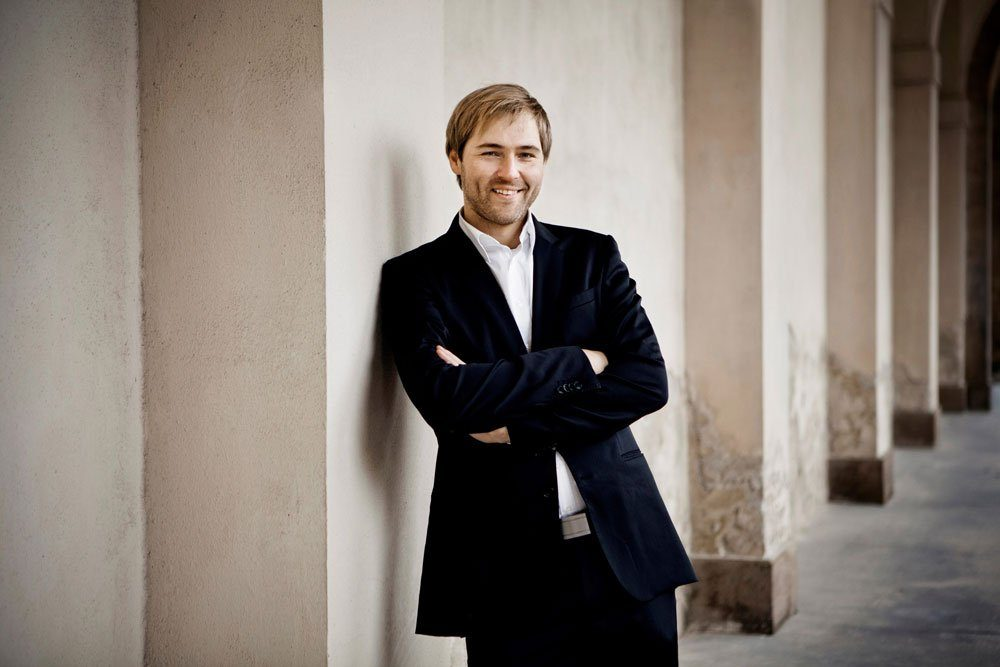 Daniel Beilschmidt. Foto: Irene Zandel