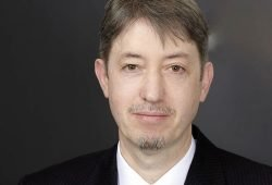 Prof. Dr. Peter M. Wald. Foto: HTWK