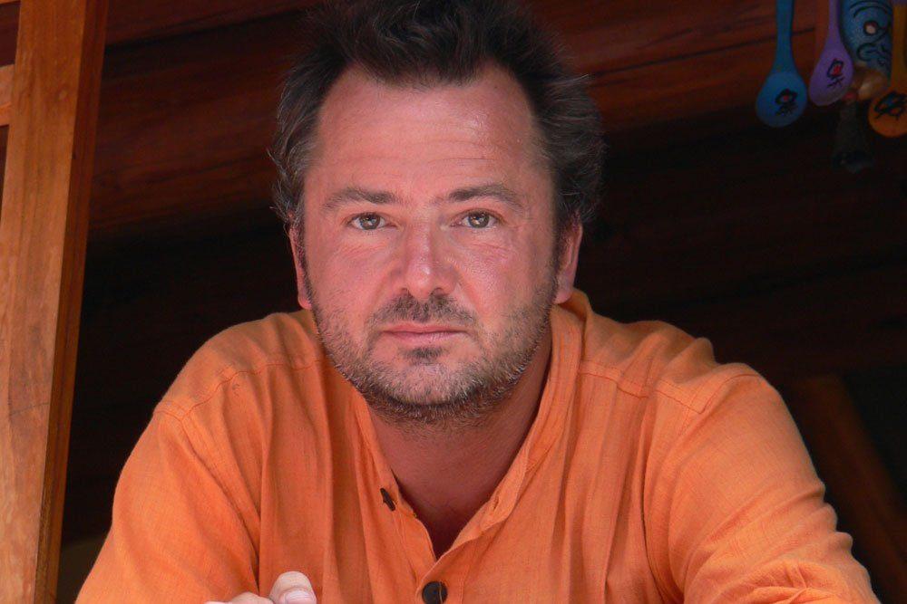 Volker Häring. Foto: PR