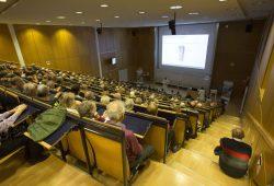 """""""Medizin für Jedermann"""" – wieder am 17. Mai im Hörsaal des Universitätsklinikums Leipzig. Foto: Stefan Straube / UKL"""