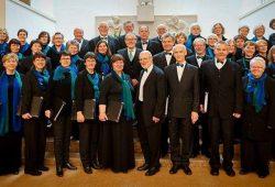 Foto: Leipziger Lehrerchor