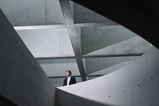 Martin Dulig. Foto: SPD Sachsen / Götz Schleser