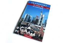 Ralf Zerback: Frankfurt an einem Tag. Foto: Ralf Julke