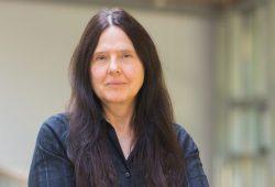 Prof. Dr. Evamarie Hey-Hawkins. Foto: Swen Reichhold/Universität Leipzig