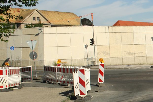 JVA Leipzig. Foto: Ralf Julke