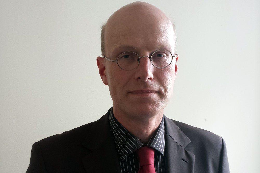 Dr. Hartwig Kasten. Foto: SMJus