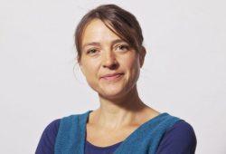 Katja Henschler. Foto: VZS