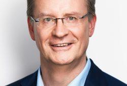 Dr. Jens Katzek. Pressefoto: Dr. Jens Katzek