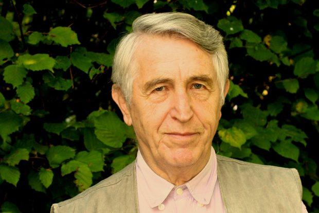 Roland Mey. Foto: Thomas Mey