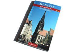 Steffi Böttger: Münster an einem Tag. Foto: Ralf Julke