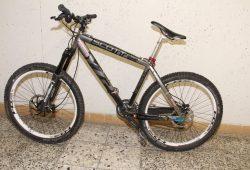 Wer kennt den bisherigen Nutzer/Eigentümer des Fahrrades? Foto: PD Leipzig
