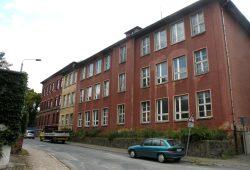 Auch die Schule am Opferweg wird revitalisiert. Foto: Marko Hofmann