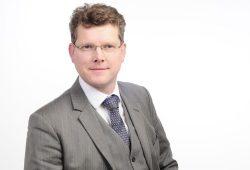 Friedrich Vosberg. Foto: FDP Leipzig