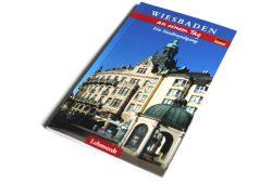 Andrea Reidt: Wiesbaden an einem Tag. Foto: Ralf Julke