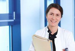 Prof. Bahriye Aktas übernimmt die Leitung der Klinik für Frauenheilkunde am UKL. Foto: Uniklinikum Essen