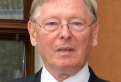 Dr. Oswald Georg Bauer. Foto: privat