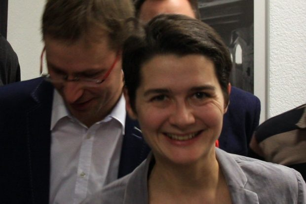 Daniela Kolbe (SPD). Foto: L-IZ.de