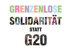 Foto: G20 Demo