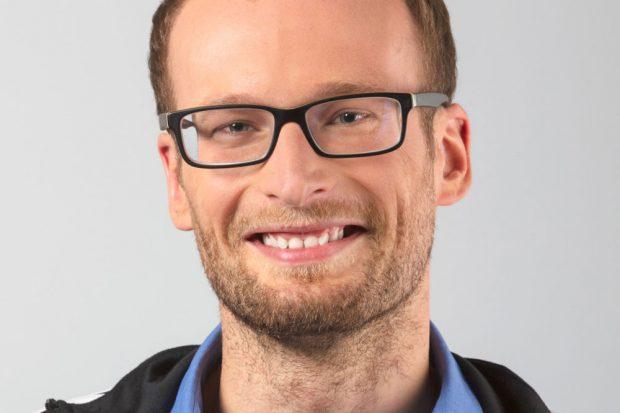 Tilman Loos (Linke). Foto: DiG/trialon